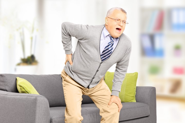 mckinney back pain treatments